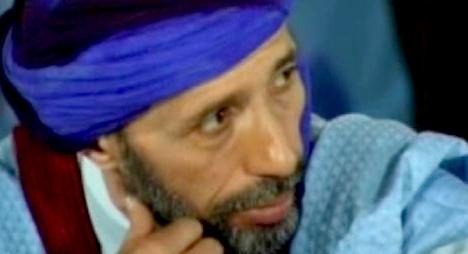 حوار مع الشاعر الأمازيغي الكبير  مولاي علي شوهاد: أزمة الفنان الامازيغي في الجمهور وليست في الشعر