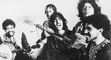40 سنة من النغم بإيقاع الاحتجاج عنوان تجربة الغيوان