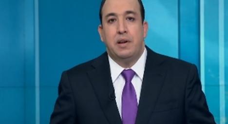 """صحفي بقناة """"الجزيرة"""" يشكر العثماني على تفاعله بخصوص """"إغاثة المنكوبين بسبب الثلوج"""""""
