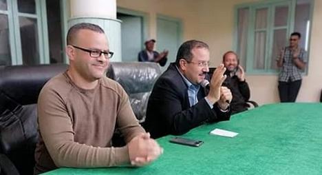المجلس الجماعي لإنزكان يحتفي بموظفيه وعماله