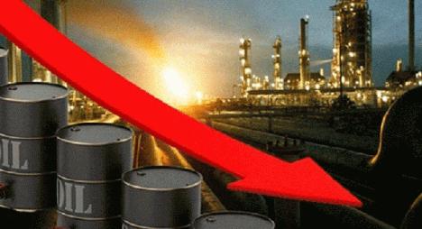 كورونا.. أسعار النفط تنخفض من جديد اليوم الجمعة