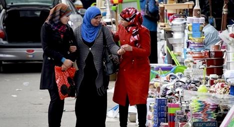 """تقرير حديث يكشف ضعف مشاركة المرأة في سوق العمل بالنسبة لدول """"التعاون الإسلامي"""""""