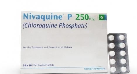 """دواء """"نيفاكين"""" ينتج بالمغرب وغير موجه للتصدير"""