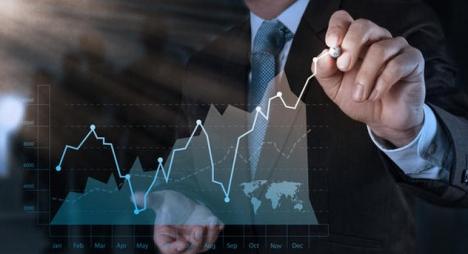 توقع تحقيق نمو اقتصادي بـ 2,4 بالمائة خلال الفصل الثالث من 2019