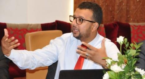 """الناصري يبرز أهداف """"التأمين التكافلي"""" وآثاره الايجابية على الاقتصاد الوطني"""