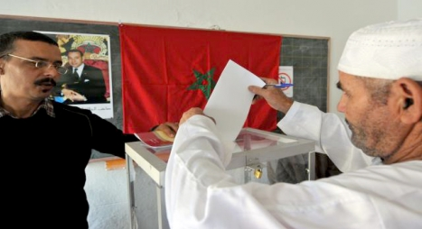 الحكومة تؤكد إجراء الانتخابات المقبلة في مواعيدها الدستورية والقانونية