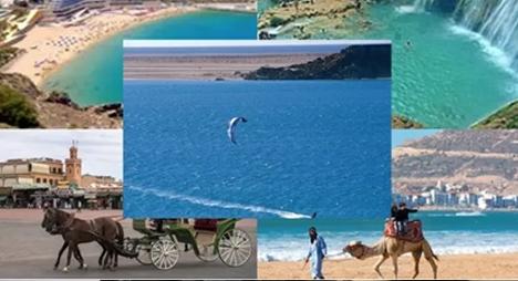 تقرير يتوقع انتعاش قطاع السياحة بمنطقة الشرق الأوسط وشمال افريقيا