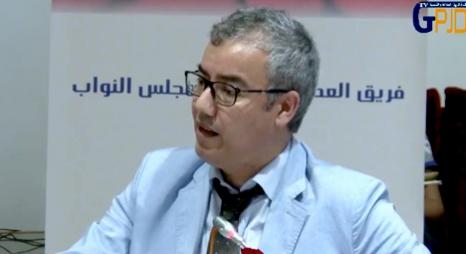 الأزمة المغربية الإسبانية.. نور الدين: الأزمات تعتبر فرصة لتحقيق مكاسب أخرى
