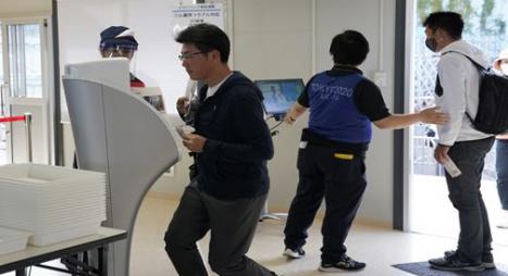اليابان تحظر دخول الرياضيين الأجانب خلال فترة الطوارئ جراء كورونا