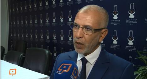 العمراني يكشف أبرز مخرجات اجتماع الأمانة العامة (فيديو)