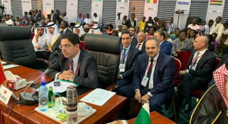 واغادوغو..افتتاح أشغال الدورة الاستثنائية لمجموعة سيدياو حول مكافحة الإرهاب بمشاركة المغرب