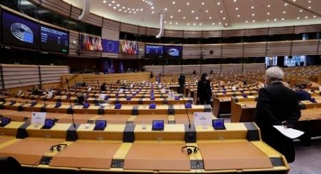 استقبال اسبانيا لزعيم الانفصاليين يثير السخط داخل البرلمان الأوروبي