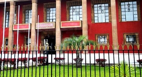 مجلس الحكومة يصادق على مرسوم اختتام الدورة الاستثنائية للبرلمان