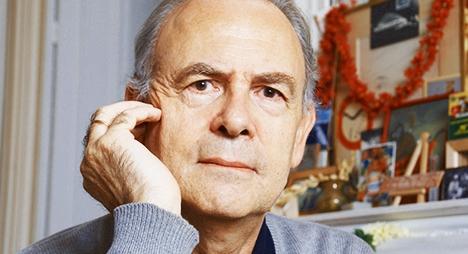 """جائزة نوبل للأديب الفرنسي """"باتريك موديانو"""""""