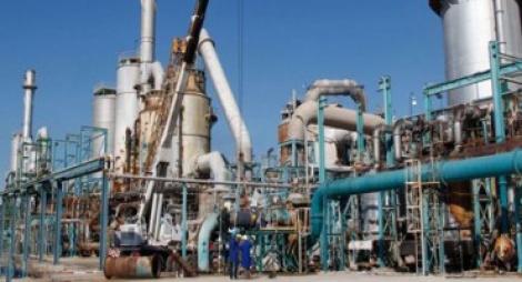 المغرب..انتعاش قطاع الصناعة الاستخراجية خلال الربع الثالث من 2020