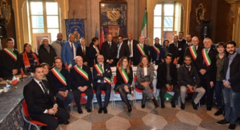 الصحراء المغربية..18 مدينة إيطالية تدعم مقترح الحكم الذاتي
