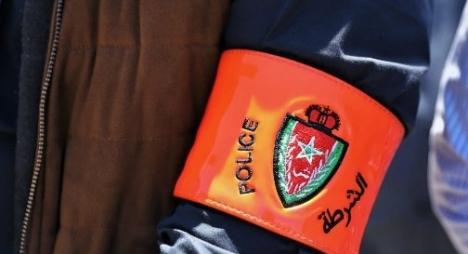سلا.. توقيف شخص عرض أمن المواطنين وسلامة عناصر الشرطة لتهديد جدي وخطير