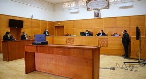 بموافقة مولوية سامية.. تعيين مسؤولين قضائيين بعدد من محاكم المملكة