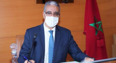 رباح يعلن ترشح المغرب لرئاسة الدورة السادسة لجمعية الأمم المتحدة للبيئة