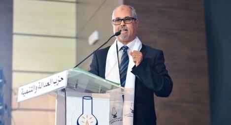"""العربي: برلمان """"المصباح"""" فرصة لتقييم أداء الحزب تنظيميا وسياسيا(فيديو)"""