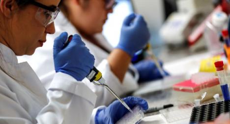 """4 مشاريع جامعية مغربية ضمن الفائزين بمنحة دولية لدعم الأبحاث حول """"كورونا"""""""