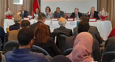 لكحيلي: المغرب يتوفر على الإرادة السياسية من أجل تنزيل الجهوية