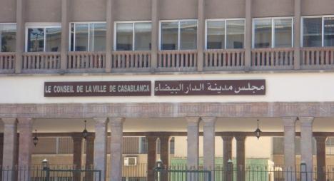 """مجلس الدار البيضاء يتوجه لفسخ عقدة """"سيطا"""" بسبب تدهور خدماتها"""