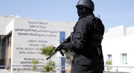 بناء على معلومات دقيقة قدمها أمن المغرب..تحييد مخاطر عمل إرهابي وشيك كان يستهدف كنيسة بفرنسا