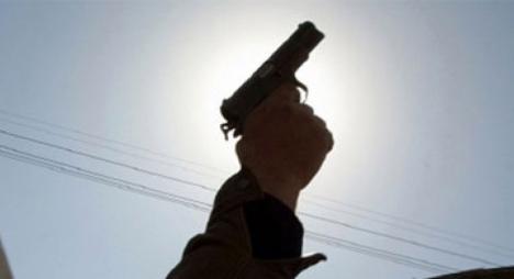 الرصاص يلعلع بالبيضاء لتوقيف شخص عرض حياة مواطنين للخطر