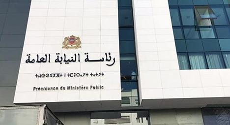 رئاسة النيابة العامة: عدم ارتداء الكمامات الواقية جنحة يعاقب عليها القانون