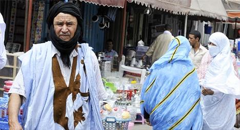 ربورتاج: اللهجة الحسانية ... الأخت الصغرى للعربية الفصحى