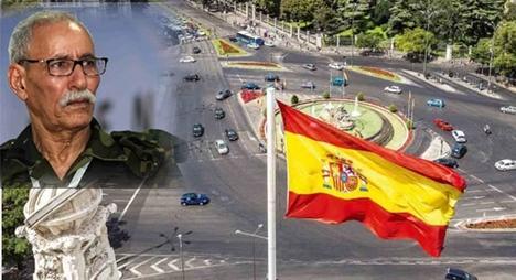 """قضية المدعو إبراهيم غالي.. منظمة إسبانية تندد بـ""""صمت وغموض"""" الحكومة الإسبانية"""