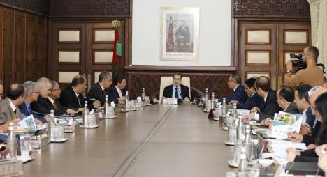 العثماني يترأس إجتماع مجلس  إدارة الوكالة المغربية للأمن والسلامة في المجالين النووي والإشعاعي