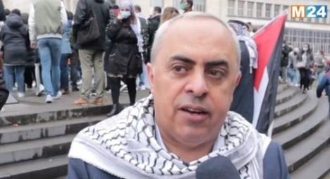 سفير فلسطيني: جلالة الملك محمد السادس يدافع عن القدس بكل ما أوتي من قوة