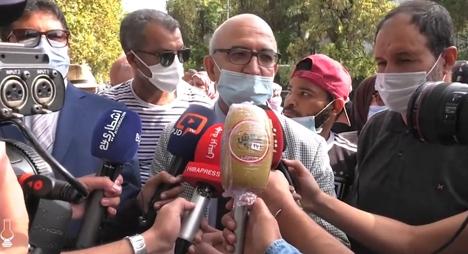 شيخي: إعادة محاكمة حامي الدين ظالمة وما كان لها أن تكون أصلا (فيديو)