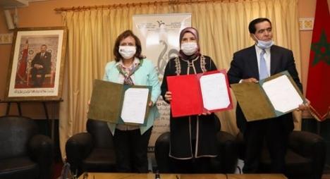 وزارة التضامن والأسرة تشجع البحث العلمي بشأن التمكين الاقتصادي للمرأة