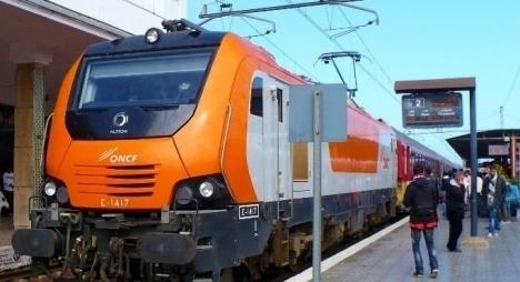 هذه حصيلة الاستئناف التدريجي لحركة القطارات