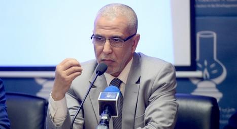 نائب الأمين العام للحزب: تدوينة حامي الدين تخالف ميثاق الأغلبية