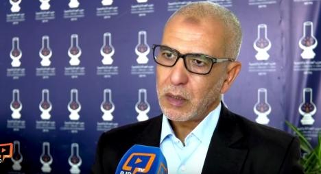 """العمراني يبرز أهمية الملتقى الوطني الأول للكتابات الجهوية والهيئات الموازية لـ""""المصباح"""""""
