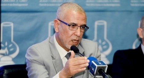 """العمراني: اختيار ممثلي """"المصباح"""" بمكتب مجلس النواب يحتكم للكفاءة وليس للعلاقات الشخصية"""