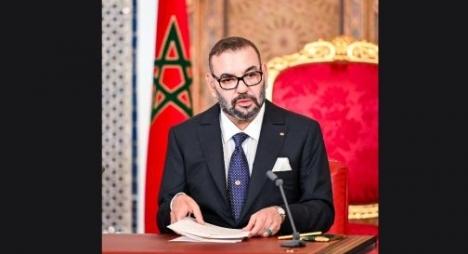 خطاب العرش.. هذه رسائل جلالة الملك للرئيس الجزائري