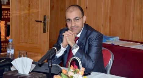 """عصام:""""الدولة لم تتخل عن أبنائها"""" العنوان الأبرز لإجراءات المغرب ضد كورونا"""