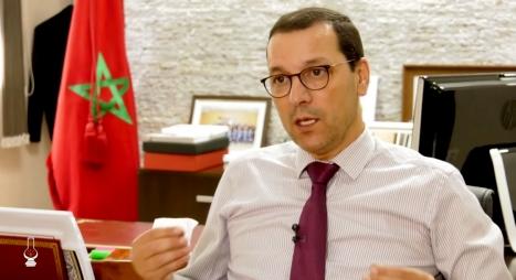 الصمدي يكشف مستجدات النموذج البيداغوجي بالجامعة المغربية (فيديو)