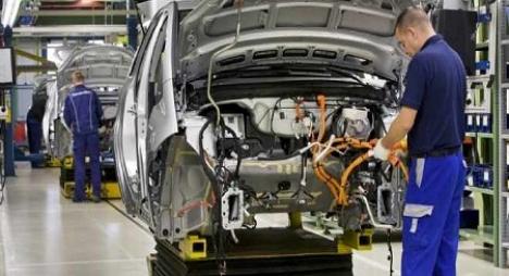 هكذا أصبح المغرب رائد إنتاج وصناعة السيارات بإفريقيا