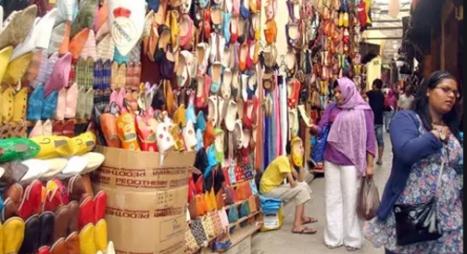 المغرب..انتعاش صادرات الصناعة التقليدية خلال الربع الأول من 2021