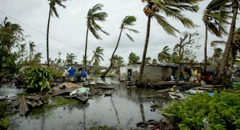 إندونيسيا.. مصرع 124 شخصا وفقدان 74 آخرين جراء إعصار سيروجا الاستوائي
