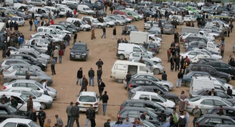سوق السيارات المستعملة بالمغرب نشاط أكثر وحماية أقل الموقع
