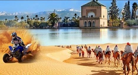 السياحة المغربية تكبدت خسائر بقيمة تجاوزت 12 مليار درهم