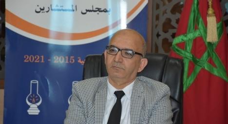 شيخي: نرفض المساس بالإرادة الشعبية من خلال الإطار القانوني للانتخابات