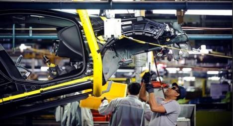 إحداث أزيد من 116 ألف منصب شغل منذ إطلاق مخطط التسريع الصناعي